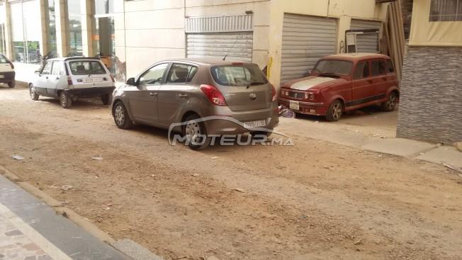 Voiture au Maroc HYUNDAI I20 Crdi - 232562