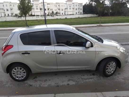 سيارة في المغرب HYUNDAI I20 - 256918