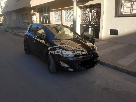 سيارة في المغرب هيونداي ي20 - 220383