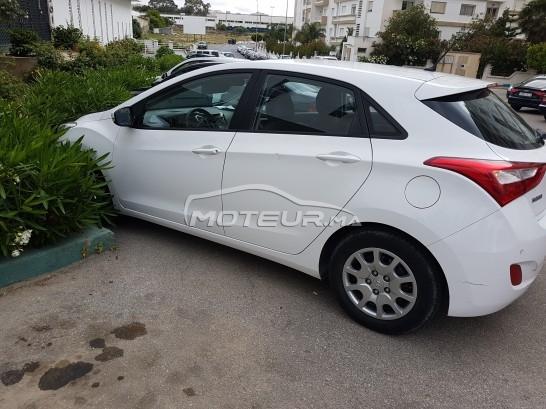 سيارة في المغرب هيونداي ي30 - 225737