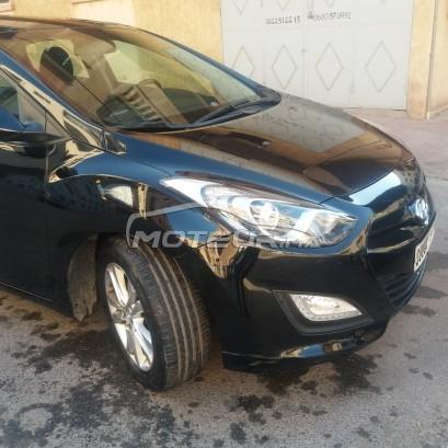 سيارة في المغرب HYUNDAI I30 - 253151