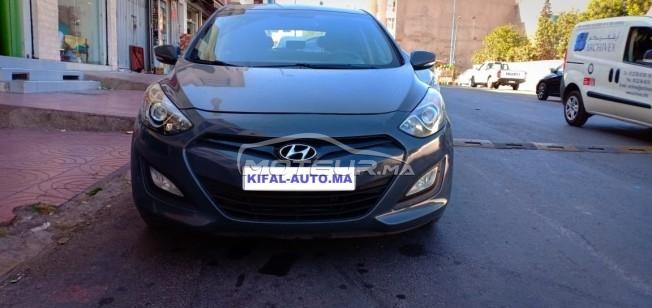 سيارة في المغرب HYUNDAI I30 1.4 crdi 90 ch - 274374