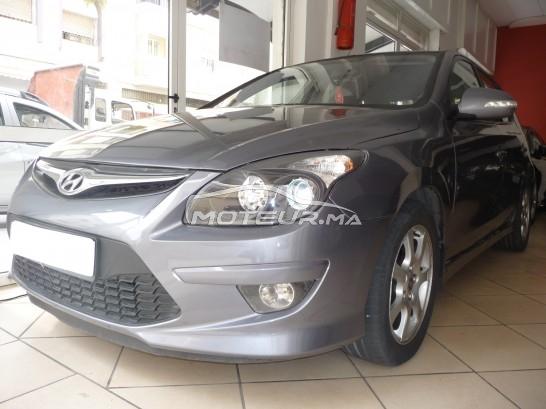 سيارة في المغرب HYUNDAI I30 1.6 crdi - 236983