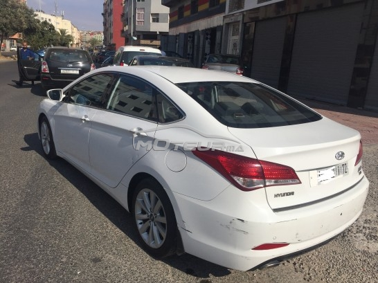 hyundai i40 luxe 2012 diesel 164533 occasion casablanca maroc. Black Bedroom Furniture Sets. Home Design Ideas