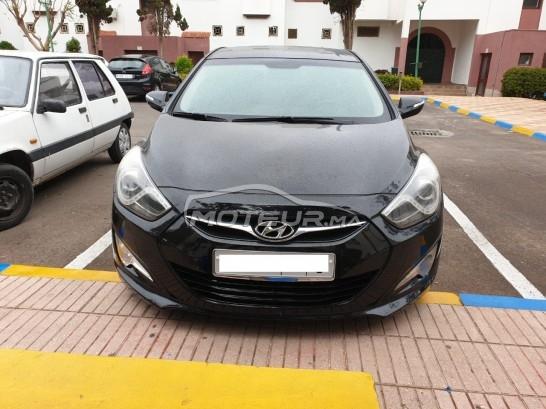 سيارة في المغرب HYUNDAI I40 - 274682