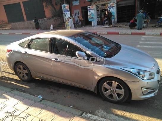 سيارة في المغرب هيونداي ي40 - 188855