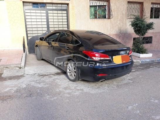 Voiture au Maroc HYUNDAI I40 Confortable luxe - 256339