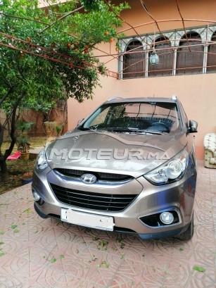 سيارة في المغرب HYUNDAI Ix35 4x4 - 257211