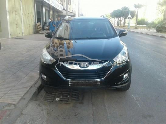 سيارة في المغرب هيونداي يكس35 - 224107