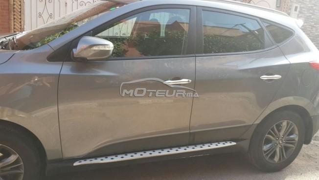 سيارة في المغرب هيونداي يكس35 - 172673