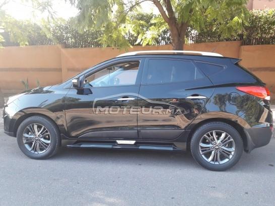 سيارة في المغرب HYUNDAI Ix35 Crdi 4wd - 254613