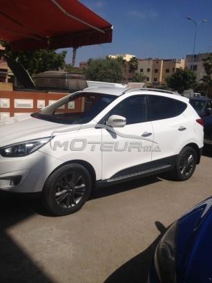 سيارة في المغرب هيونداي يكس35 - 176348