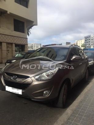 سيارة في المغرب HYUNDAI Ix35 - 263986