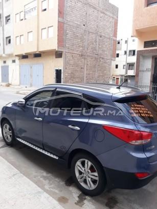 سيارة في المغرب هيونداي يكس35 - 236131