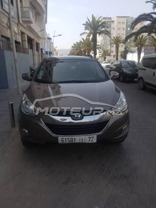 سيارة في المغرب هيونداي يكس35 - 233741