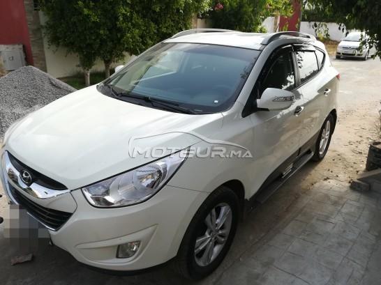 سيارة في المغرب Crdi 4*4 - 233320