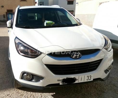 سيارة في المغرب HYUNDAI Ix35 - 255856