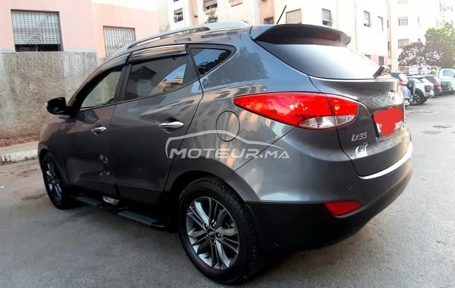سيارة في المغرب HYUNDAI Ix35 2.0 - 321871