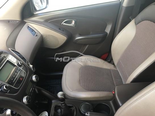 fiches techniques hyundai voiture occasion annonces auto. Black Bedroom Furniture Sets. Home Design Ideas