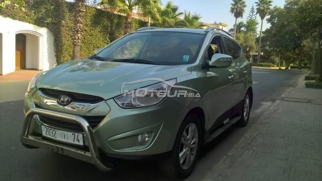 سيارة في المغرب هيونداي يكس35 1.6 crdi - 177731