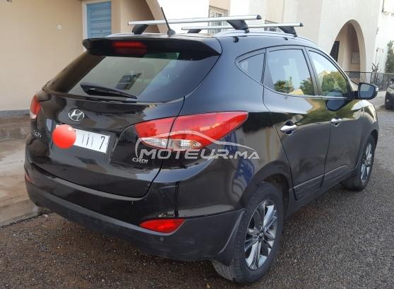 Acheter voiture occasion HYUNDAI Ix35 1.7 crdi au Maroc - 284631