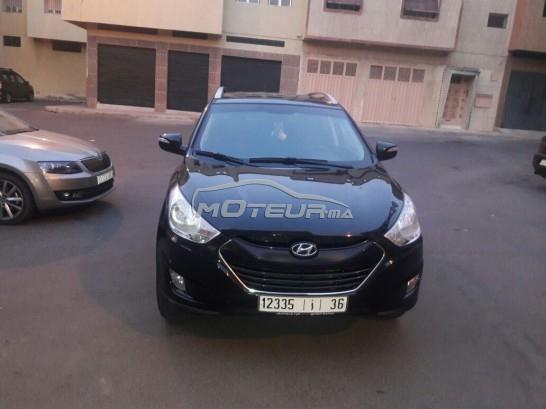 سيارة في المغرب هيونداي يكس35 - 177662