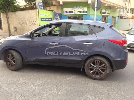 سيارة في المغرب هيونداي يكس35 - 233165