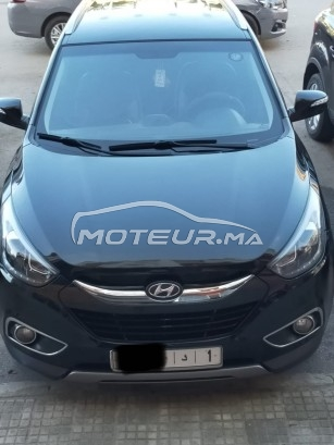 Voiture Hyundai Ix35 2014 à sale  Diesel  - 7 chevaux