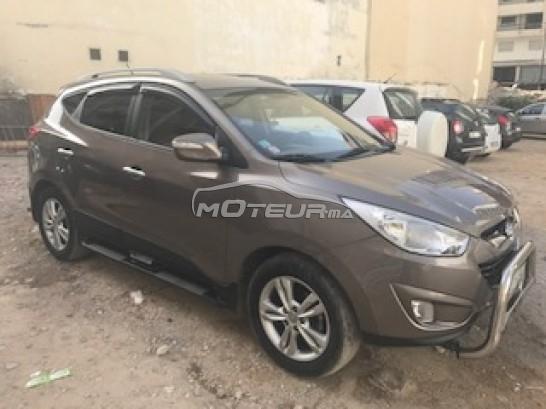 سيارة في المغرب هيونداي يكس35 2.0 crdi - 206467