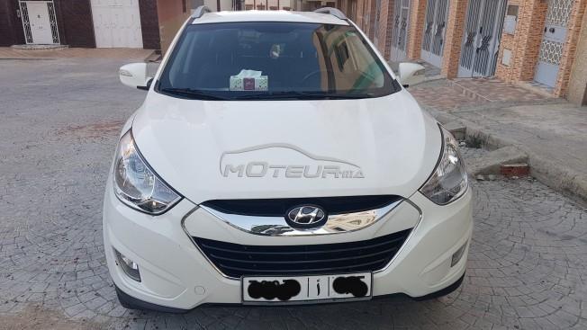 سيارة في المغرب هيونداي يكس35 - 215010