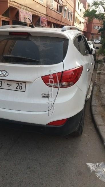 سيارة في المغرب هيونداي يكس35 - 224408