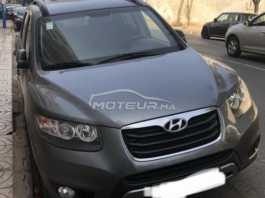 سيارة في المغرب هيونداي سانتا في - 236274
