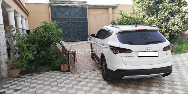 سيارة في المغرب 2.2 crdi 197 ch 4x4 - 238858