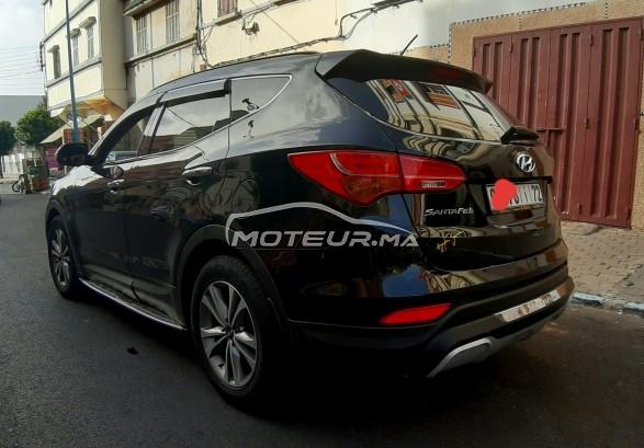 سيارة في المغرب HYUNDAI Santa fe éde - 319884