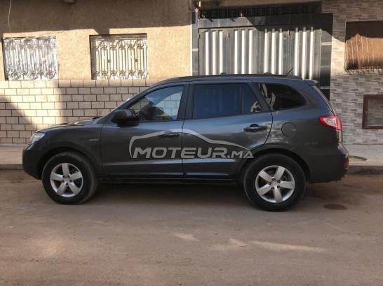 سيارة في المغرب HYUNDAI Santa fe - 260706