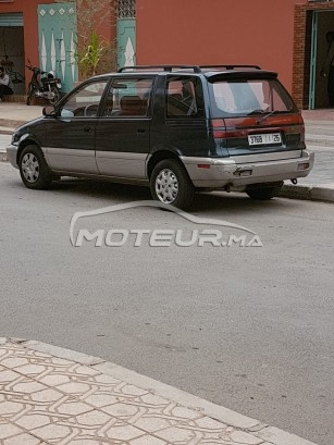 سيارة في المغرب HYUNDAI Santamo E - 254842