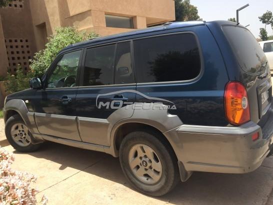 سيارة في المغرب هيونداي تيراكان - 224523