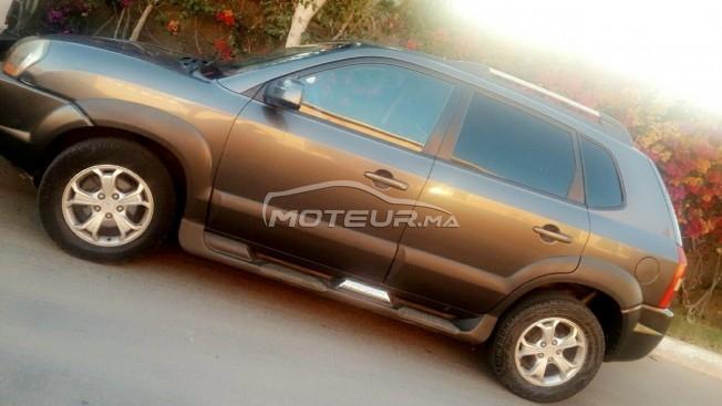 سيارة في المغرب هيونداي توسسون - 234193