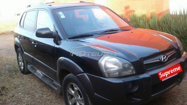 سيارة في المغرب هيونداي توسسون - 163846