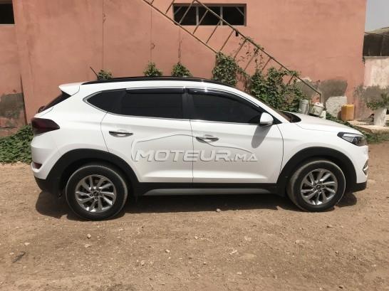 سيارة في المغرب هيونداي توسسون Sensitive - 233121