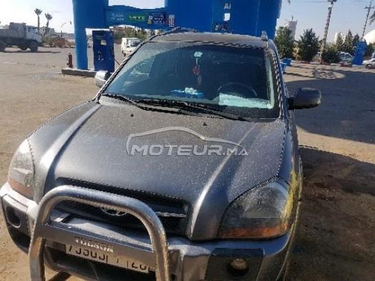 سيارة في المغرب هيونداي توسسون - 226348