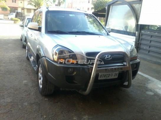 سيارة في المغرب هيونداي توسسون - 135127