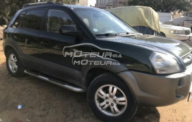سيارة في المغرب هيونداي توسسون - 215991
