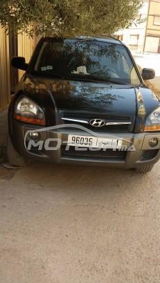 سيارة في المغرب هيونداي توسسون - 177471