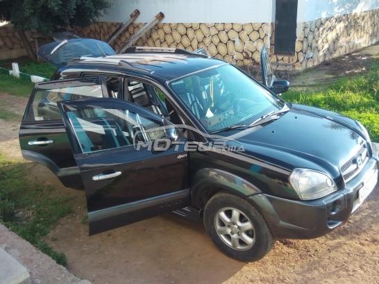سيارة في المغرب هيونداي توسسون - 199558