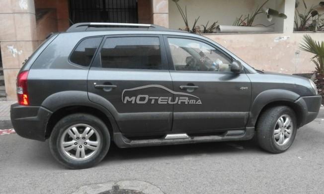 سيارة في المغرب HYUNDAI Tucson - 211762