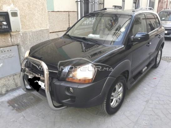 سيارة في المغرب HYUNDAI Tucson - 252164