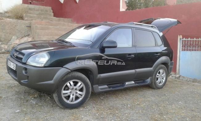 سيارة في المغرب هيونداي توسسون - 219928