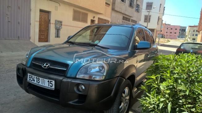 سيارة في المغرب Crdi 4x4 - 235269