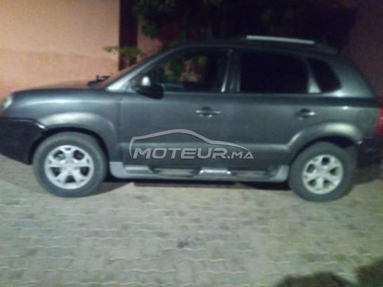 سيارة في المغرب HYUNDAI Tucson - 255950
